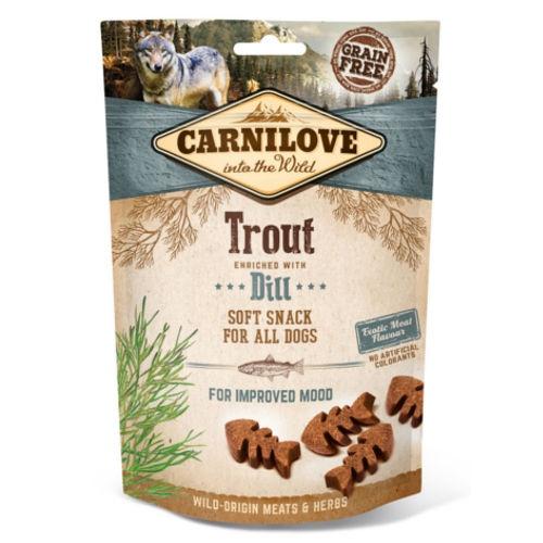 carnilove-soft-snack-trucha-eneldo