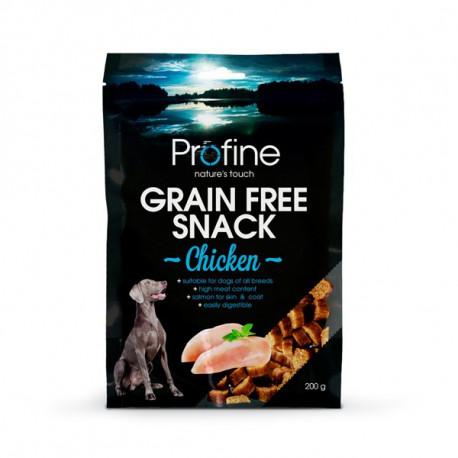 profine-grain-free-snack-chicken-200gr