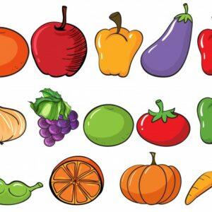 Frutas/Verduras
