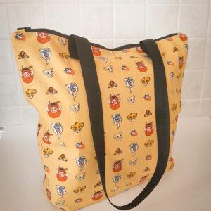 Bolso - Tote Bag